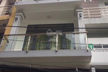 Cho thuê nhà 156C Tô Hiến Thành, gần Big C, DT: 6 x 18m, 1 trệt, 2 lầu