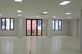 Chính chủ cho thuê văn phòng 160m2 tại 21 Lê Văn Lương, lô góc 2 mặt tiền cực đẹp