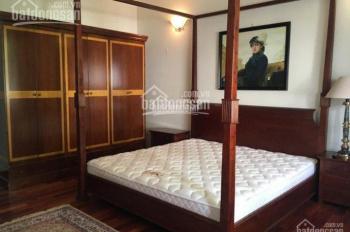 Cho thuê biệt thự Hưng Thái, Phú Mỹ Hưng Quận 7, khu đô thị cao cấp giá hạt dẻ