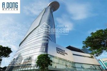 Cho thuê văn phòng Bitexco lầu 57: 318m2 1,160 tr/m2 view sông. Thanh 0965.154945