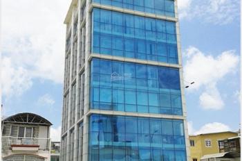 Cho thuê văn phòng Viconship saigon building, Đoàn Văn Bơ, quận 4, DT 158.7m2, giá 80.3tr/th