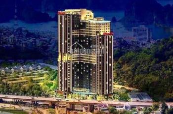 Ramada By Wyndham Ha Long Bay View - căn hộ dịch vụ đầu tiên tại Tp Hạ Long được cấp sổ đỏ lâu dài