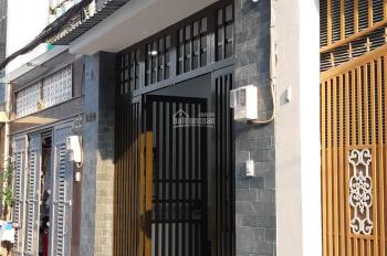 Nhà mới - nguyên căn cho thuê 55m2 - Nguyễn Hữu Tiến - ĐT: 0908633580