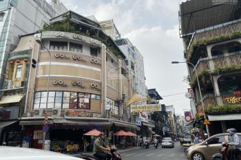 Khu vực sung nhất Sài Gòn, giá trị BĐS rất cao 13.5 tỷ. Bán nhà rẻ nhất Bùi Viện