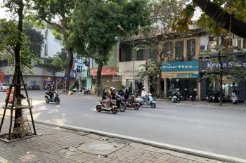 Mặt bằng kinh doanh Nguyễn Du, 75m2, MT 4m, mọi mô hình