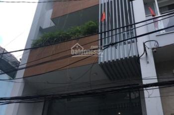 Bán nhà MT Hoa Hồng P. 2 Q. Phú Nhuận, DT 4x16m, trệt 3 lầu, giá 19.5 tỷ, Như Quỳnh 0937036238