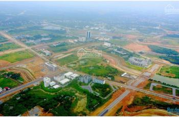 Chính chủ cần bán đất thổ cư Hòa Lạc, 417m2 giá rẻ