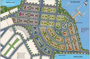 Suất ngoại giao Shoptel view biển Aqua City Hạ Long, giá rẻ nhất thị trường, LH 0946.640.293