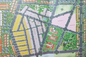 Golden City Củ Chi (ngã tư Tân Quy) - dự án đầu tư bài bản. 16tr/m2 ngân hàng hỗ trợ 50%