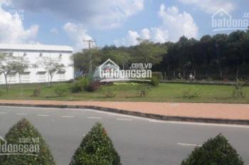 Cơ hội đầu tư đất KCN Giang Điền, Trảng Bom giá 800tr/100m2 sổ hồng riêng, TC 100%, LH 0964780121