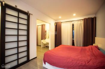 Cần bán căn hộ Saigon Pavillon 55 Bà Huyện Thanh Quan, P6, Q3 tầng: 3, căn góc. Diện tích: 98m2