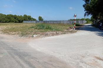Lô đất phường Long Tâm, 475m2 góc 2 mặt tiền. Có sẵn 200m2 thổ cư, sổ hồng riêng