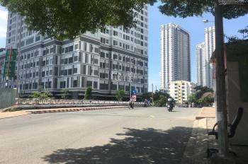 Bán nhà đất khu dân cư Kiều Đàm, 793 Trần Xuân Soạn, diện tích 10x47m hướng Nam, đường trước nhà 7m