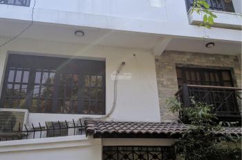 Cho thuê nhà 8.3x16m, 2 lầu hẻm xe hơi đường Hồng Hà - khu sân bay. LH: 0906693900
