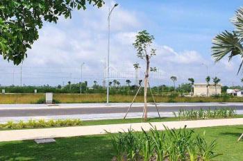 Bán đất trả góp - ngay ngã tư Tân Quy - Tỉnh Lộ 8 - chỉ với 920 triệu/ 92m2 - sổ hồng, thổ cư