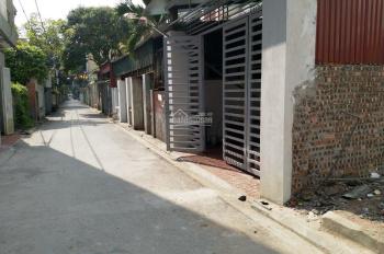 Cần bán mảnh đất 2 mặt thoáng Giang Biên: 357m2, 2 xe ô tô tránh nhau thoải mái tại 2 mặt tiền