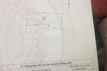 CC bán nhà thổ cư diện tích 160m2 nở hậu mặt tiền 8m giáp ngay Vinhomes Ocean Park. LH 0942266820