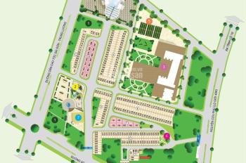 CĐT Hai Thành bán đất Tên Lửa Residence, KDC An Lạc - sổ hồng riêng giá 3,6 tỷ/nền. 0932789794