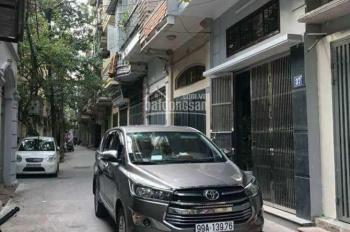 Bán nhà riêng phố Nguyễn Cao, Cảm Hội, Q. HBT, 34m2, 3.5 tỷ