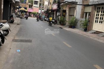 Cho thuê HXH 16/8E Hoàng Việt, P. 4, Tân Bình