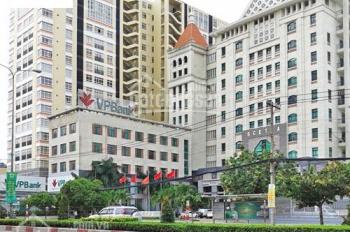 Cho thuê văn phòng Scetpa Building, đường Cộng Hòa, Quận Tân Bình, DT 202m2, giá 392.870đ/m2