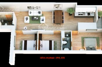 Chính chủ bán căn hộ Tháp Doanh Nhân, giá từ 900tr/căn, chiết khấu lên tới 3%, LH 0986324253
