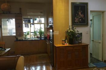 Cho thuê căn hộ chung cư đầy đủ tiện nghi tại KĐT Việt Hưng, Long Biên, S: 100m2, giá: 6tr/th
