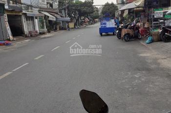 MT 63 lô K chợ Nguyễn Thức Tự - Khu Tên Lửa, P. An Lạc A, giá 8.5 tỷ, 4x25m C4 mới, 0938878036 Phú