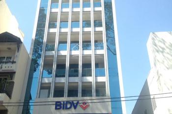 Cho thuê văn phòng Đỗ Thành Building, đường Cao Thắng, Quận 3, DT 225m2, giá 600.860đ/m2