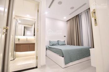 Cho thuê gấp 2 Phòng ngủ Vinhomes Ba Son trực diện sông, Bitexco chỉ 21tr/th, 69m2. 0948123911