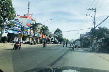 Chính chủ bán đất MT Trần Hưng Đạo gần Võ Văn Kiệt