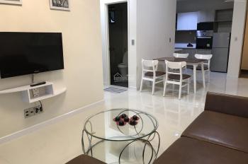 Cho thuê căn hộ 2PN The Ascent lầu trung, nội thất đầy đủ, giá tốt, có thể vào ở liền