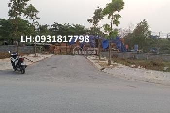 Tôi có cặp góc 2 mặt tiền tại xã Phạm Văn Hai, Bình Chánh, TPHCM, đối diện Coop Mart