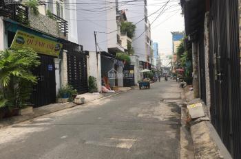 Bán đất H8m Vườn Lài, DT: 6 x 18m, P. Tân Thành, được XD hầm trệt - lửng 3 lầu ST