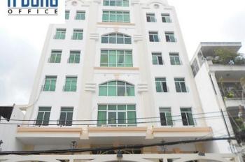 Cho thuê văn phòng Kinh Luân Building, quận Phú Nhuận, DT 130m2, giá 30tr/tháng