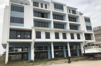 Cần bán 5 căn liền kề 1 lô đã xây dựng thô tại Tuần Châu