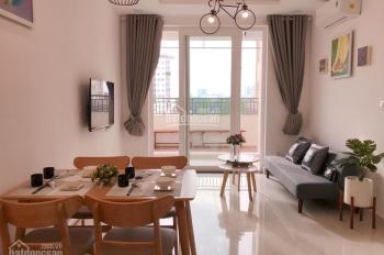 Cho thuê căn hộ Charmington Cao Thắng Q10, 2PN full, 16 triệu tháng 0901116468 Ms Thủy