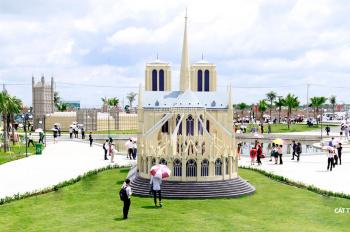 Chính chủ cần bán nền đẹp dự án Cát Tường Phú Hưng, TP. Đồng Xoài Bình Phước, LH Mr Tịnh 0766035070