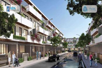 Dự án compound nhà phố - ven sông The Pearl Riverside