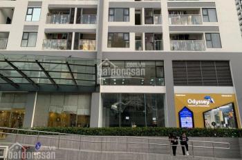 Shophouse 165m2 tầng 1 chung cư Imperia Garden - 203 Nguyễn Huy Tưởng, mặt tiền 8m