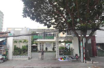 Cho thuê nhà MT Nguyễn Bỉnh Khiêm, P. Đa Kao, Quận 1 cạnh Gem Center, 12.5x30m, 2 tầng giá 231,1tr