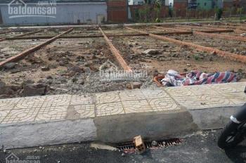 Cần bán gấp lô đất nền phân lô MT Phạm Hùng, Q.8, gần cầu Nguyễn Tri Phương, 25tr/m2, LH 0931274690