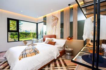 Cần sang nhượng lại căn hộ 2PN, 2WC, Hoàng Quốc Việt Quận 7, full nội thất, sổ hồng, LH 0934246849