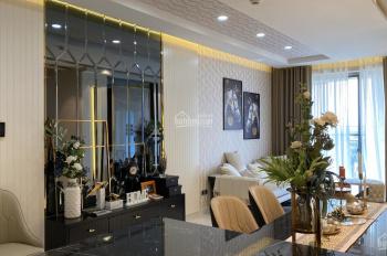 Cho thuê nhiều căn hộ cao cấp Midtown - M5 - The Grande, thiết kế 2PN 2WC. Tel: 0906.647.689 Ms. My