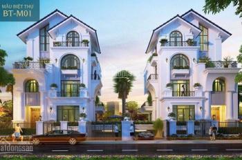 Đất vàng Q2 Đảo Kim Cương khu compound đẳng cấp, 2 mặt tiền sông, Sài Gòn Mystery Villas, 14 tỷ/nền