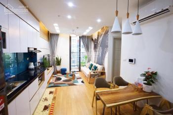 Cho thuê căn hộ Vinhomes Green Bay từ 1 đến 4 phòng ngủ, đủ đồ hoặc không đồ chỉ từ 6 triệu/tháng
