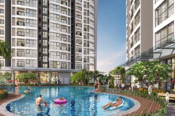 Sở hữu căn hộ cao cấp với CK 6,5% từ Trực tiếp CĐT - sống xanh khi mua chung cư Le Grand Jardin