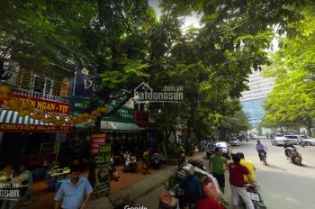 Sang nhượng nhà hàng tại Nguyễn Thị Định vị trí đắc địa