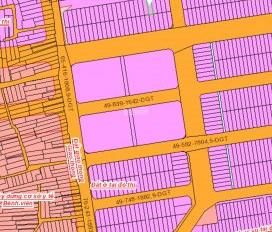 Bán đất KDC Phú Thịnh Golden Age, TP. Biên Hòa, ngay trường CĐ nghề, 13tr/m2, sổ hồng. 0938274090