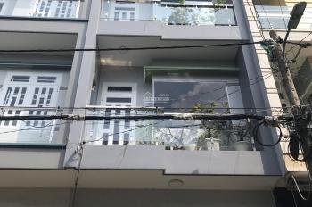 Bán nhà mới 2MT, đường Số 10, khu Tên Lửa, 4x13.5m, 3.5 tấm, 6,45 tỷ, LH: 0935.721.424 Kim Hữu